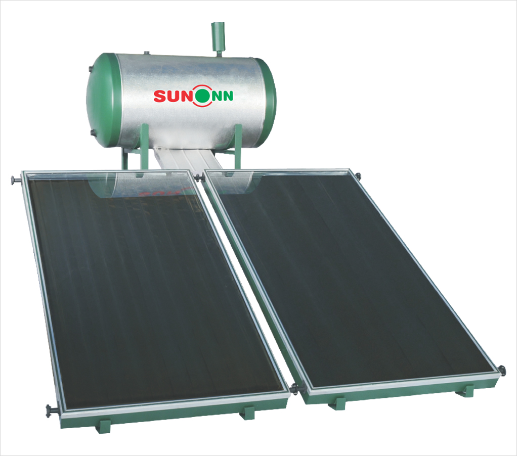 SunOnn Storage Gas Water Heater